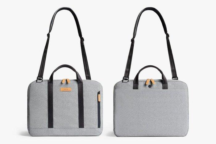 【Bellroy】三年保固預購中,上班族時尚公事包Classic款,可當肩背包手提包,可放15吋筆電,多夾層設計