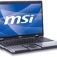 【強強二手商品】MSI MS-1681零件機機零件 請詢問