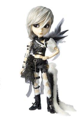 Taeyang Richt Doll pullip