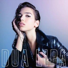 【黑膠唱片LP】首張同名大碟 Dua Lipa / 杜娃黎波 Dua Lipa---9029590887