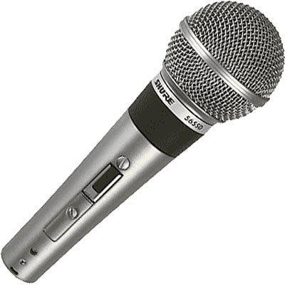 【六絃樂器】全新 Shure 565SD-LC 動圈式麥克風 新麗聲公司貨 / 舞台音響設備 專業PA器材