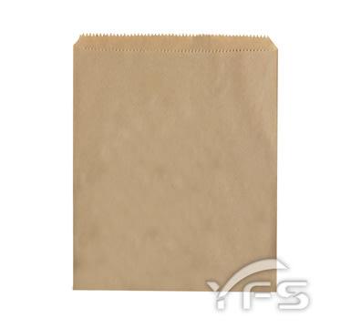 842牛皮紙袋(薯條/雞蛋糕/紅豆餅/雞塊)