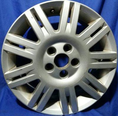 【益和輪胎】5孔108 FORD METROSTAR FOCUS 16吋鋁圈