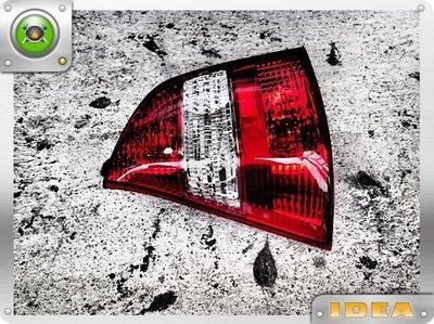 泰山美研社 20031311 日產NISSAN LIVINA 07 08 09 10 11 12 13年 原廠型尾燈