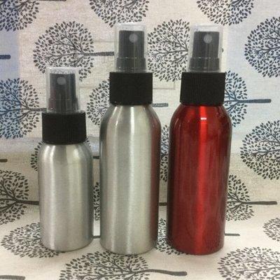 鋁瓶 鋁噴瓶  50ml