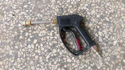 義大利高壓短水槍不含噴頭