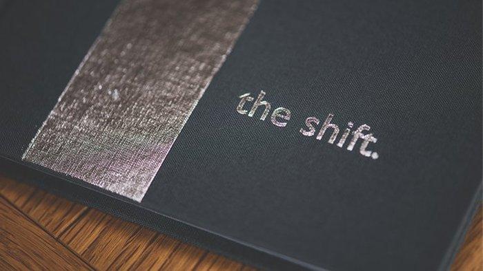 [魔術魂道具Shop]原文書 ~~ Studio52 presents The Shift by Ben Earl