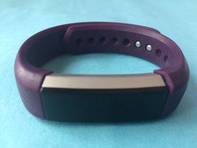 Fitbit Alta fitness trackers purple