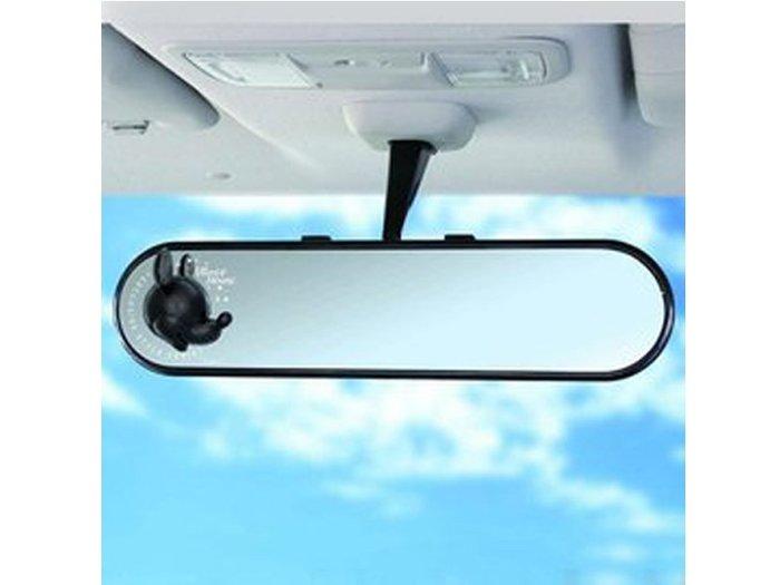 《達克冷光》米奇防眩平面鉻鏡300mm WD 298