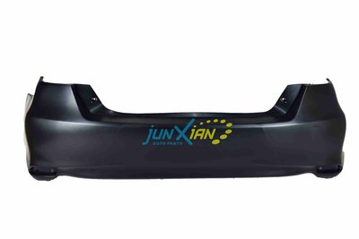 【JX】駿憲光電 15-18 TOYOTA 豐田 CAMRY 7.5代 原廠型 後保桿 另有大燈 霧燈 尾燈 前保桿