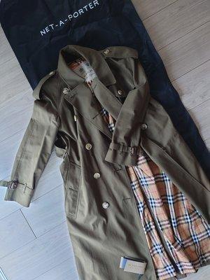【可刷卡分期零利率】現貨BURBERRY Westminster Heritage Trench Coat 經典長風衣