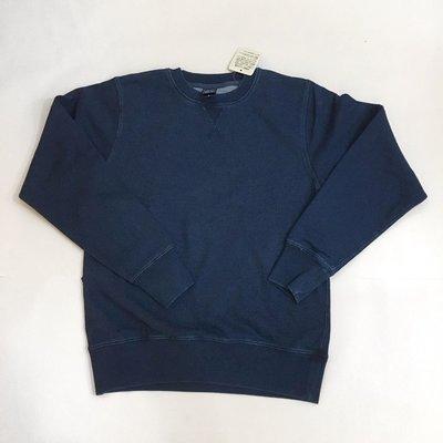 【FANCY】日本 United Athle 3906-01 12.2oz 丹寧大學T恤