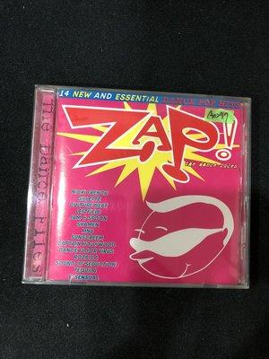 *還有唱片二館*ZAP  二手  A0237(下標幫結)