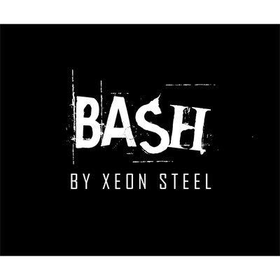 【天天魔法】【S511】正宗原廠~牌盒瞬間變成錢(BASH! by Xeon Steel)