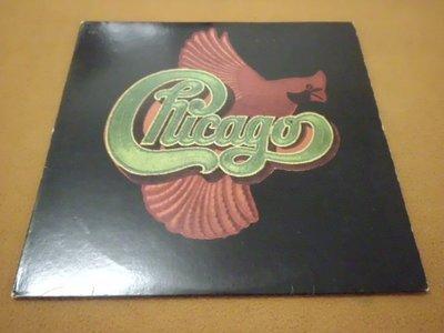 【杜比唱片】 黑膠唱片~  CHICAGO   //  ANYWAY YOU WANT  美版 *** LP ***