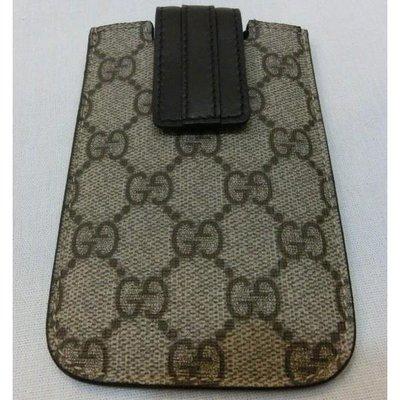Gucci 防水 PVC Iphone 44S 手機套 240188( W616 )