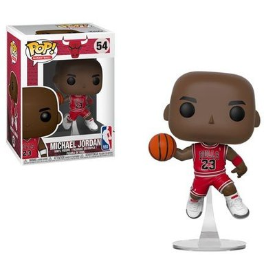 BEETLE FUNKO POP NBA CHICAGO BULLS 公牛隊喬丹 MICHAEL JORDAN 飛人喬丹