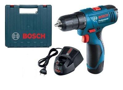 ~金光興修繕屋~**缺貨中**單電池版*Bosch 德國 GSR120-Li 12V 鋰電電鑽/起子機GSR1080