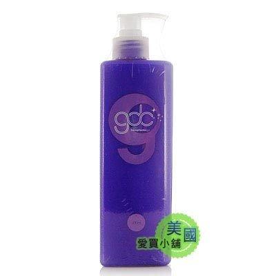 美國愛買   GDC 卡默光纖強力蜜乳300ml 捲髮專用