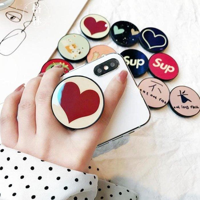 抖音神器手持通用蘋果網紅同款手機扣指環扣手機配件懶人