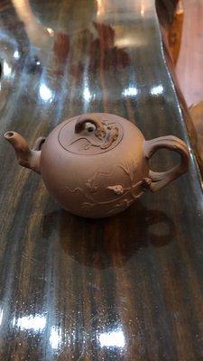 【麋研齋】紫砂壺1223
