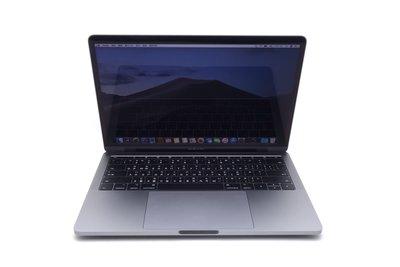 【台中青蘋果】MacBook Pro 13吋 i5 2.3 8G 512G SSD 2017年 蘋果筆電 #38466