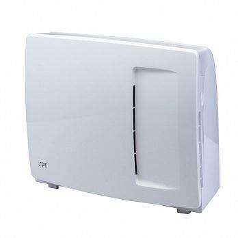 台南家電館~尚朋堂DC空氣清淨機【SA-2258DC】超靜音設計~觸碰式面板~附贈濾網超值包-現貨.