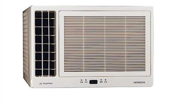~ 新家電錧 ~【HITACHI日立 RA-36QV1 】適5-7坪變頻窗型冷氣~標準安裝【實體店面】好禮六選一 下殺!