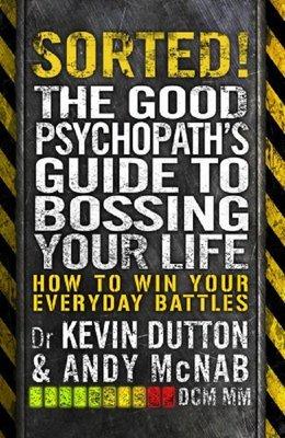 英文 【中商原版】分類!如何在生活之外獲得你所想的 英文原版 Sorted!: The Good Psychopath's