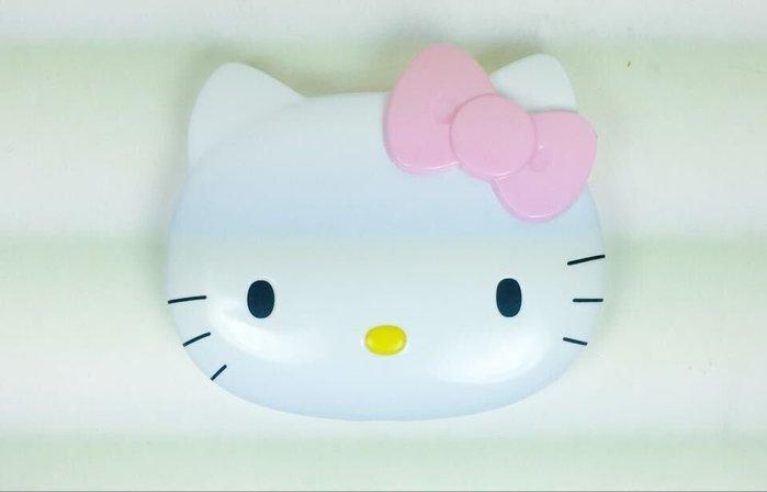 東京家族 日本進口 Kitty 摺疊鏡/化妝鏡/隨身鏡/梳子鏡子組