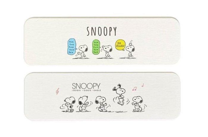 Snoopy珪藻土盤