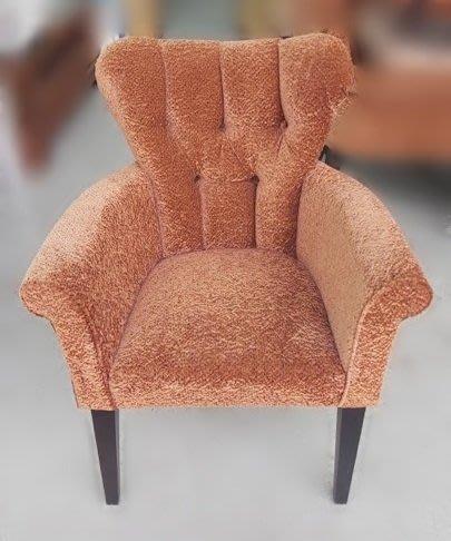 樂居二手家具(北) 便宜2手傢俱拍賣F110501*布餐椅(扶手)* 中古餐桌椅 休閒桌椅 洽談桌椅 各式桌椅中古買賣