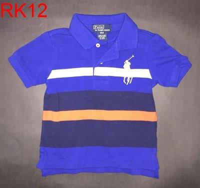 【西寧鹿】 Ralph Lauren Polo 12個月大 童裝 絕對真貨 美國帶回 可面交 RK12