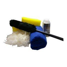 McPRO 洗車工具必備6件組(DIY鍍膜 車體鍍膜)