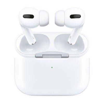 【現貨供應】Apple AirPods Pro 台灣蘋果原廠公司貨 [台灣公司貨] Apple (彰化、台中可面交)