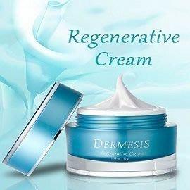 Dermesis 迪敏施 涵鈣再生修護霜 Regenerative Cream_10g