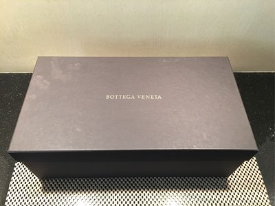 BOTTEGA VENETA 鞋盒,化妝盒,紙盒 35*18*12.5cm