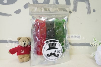 【Sunny Buy】◎預購◎ Big Gummy Bears 大熊軟糖 6隻一組