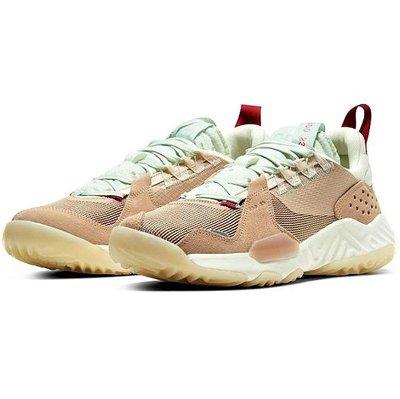 【AYW】NIKE AIR JORDAN DELTA SP MARS喬丹 卡其綠 陳冠希 慢跑鞋 跑步鞋 休閒鞋 運動鞋