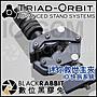 數位黑膠兔【 TRIAD-ORBIT IO-GCM 迷你救世主夾 - IO 快拆系統 】 補光燈 燈架 麥克風夾 樂器夾