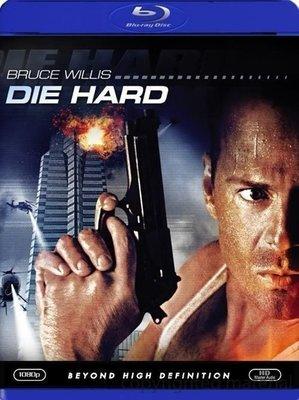 【藍光電影】虎膽龍威1 紐約大劫案/終極警探 Die Hard 15-020