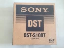 【強強2店】SONY數位機上盒DST-S100T主機庫存全新1200元
