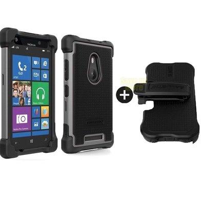 ※台北快貨※美國原裝 Ballistic SG Maxx 防摔保護套**加強版, Nokia Lumia 925專用