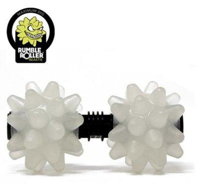 【樂樂生活精品】免運費 Rumble Roller 標準惡魔花生球(美國製造) (請看關於我) 970618