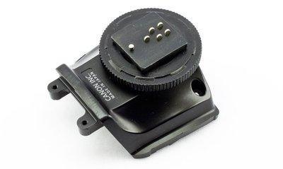【優品屋】~【二手】9064 佳能 Canon 580EX 一代 機頂 閃光燈 維修 零件 配件