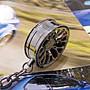 輪圈 碟盤 卡鉗 鑰匙圈 BMW M-BENZ VOLKSWAGEN TOYOTA HONDA MITSUBISHI