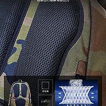 """《中華玩家》SECTOR SEVEN第七區-""""毒蠍""""多功能戰術雙肩後背包/休閒背包-【KH~泥色】"""