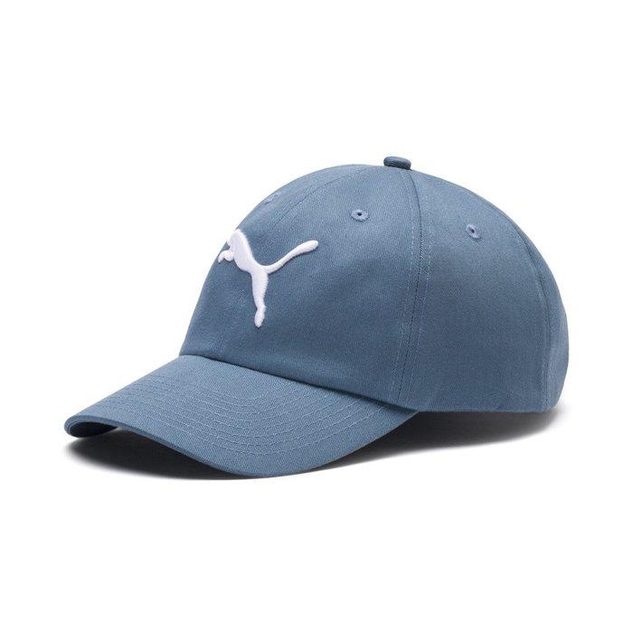 POMELO柚  PUMA 流行系列 帽子 藍色 老帽 022416-03