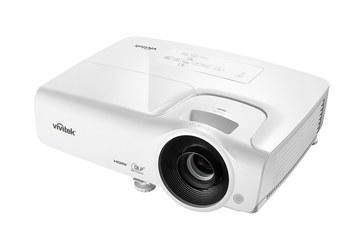【全新含稅附發票】VIVITEK XGA/3500ANSI 高解析高亮度投影機 ( DX263 )