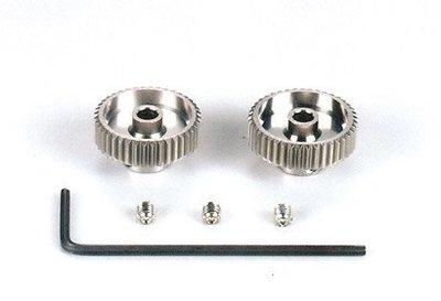04 Pinion Gear 0.4M馬達齒 48T/49T[53424]